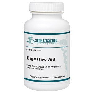 Complementary Prescriptions Digestive Aid Caps product image