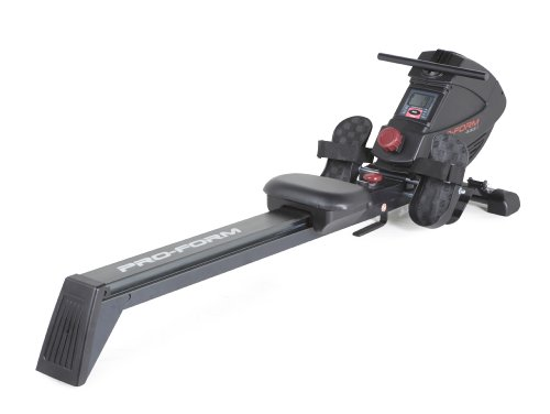 - ProForm 440R Rower
