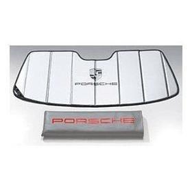 Porsche Windshield - Genuine OEM Porsche Cayenne Sunshade (2011-2012)