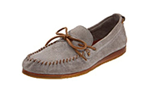 Leather Austin Tie - 8
