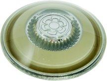 Moen Acrylic Index Button FHC-15C