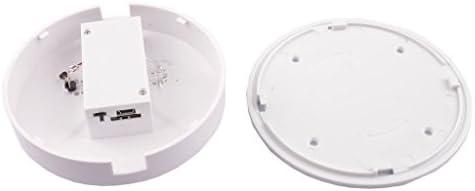 Mengshen Detector de Humo Cámara espía escondida DVR Seguridad Nanny Camcorder Detección de Movimiento con Control. Cargando imágenes.