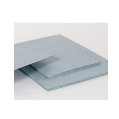 Archival Methods Corrugated E-Flute, Box Divider Or Frame Backing Boards 30X40'', Color: Blue/Gray, (Package 5) by Archival Methods