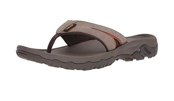 af7ecbad542f Teva Mens Men s M Katavi 2 Thong Sport Sandal (11 M US