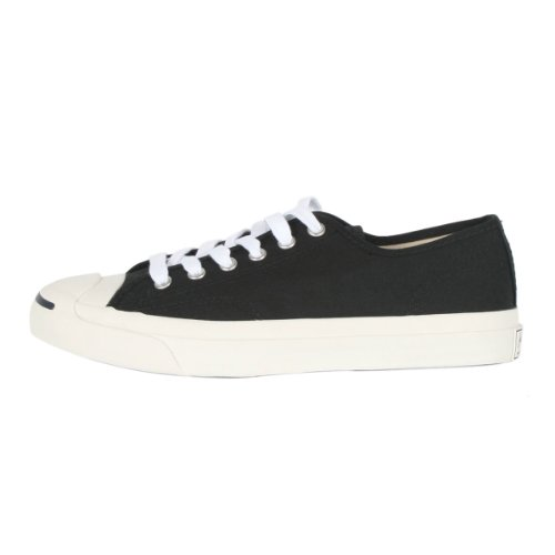 Converse Jack Purcell CP Oxford Canvas Black men's 9/women's - Oxfords Classic Converse