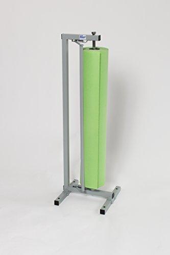 Single Paper Roll Vertical Paper Dispenser/ Cutter 36