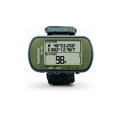 garmin-foretrex-401-waterproof-hiking