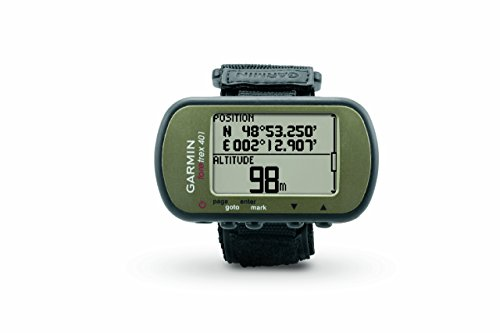 Garmin Foretrex 401 Waterproof Hiking