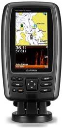 Garmin echomapa 45dv GPS/plotter con UK // NL Bretaña e Irlanda ...