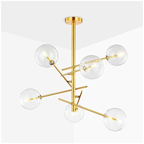(BOSSLV Pendant Lamps Lights Ceiling Lamps Lighting Pendant Lamps Lights Chandelier Hanging Lamp Classic Adjustable Ceiling Pendant Lamp Light for Dining Hall Bedroom Hotel Lighting, Color)