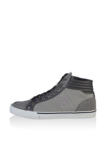 Tacchini 03 Gris Grises Chaussures st620172 Homme Stjames gray Baskets xR67P