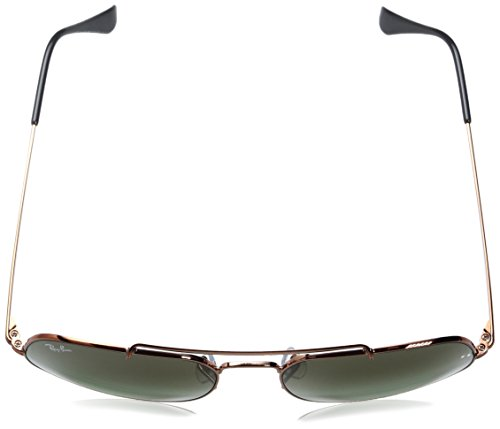 Orange Ban Copper 3561 Ray General The Sonnenbrille Bronze RB qwaZUO