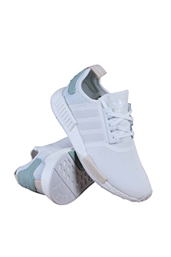 Price comparison product image BY3033 WOMEN NMD_R1 W ADIDAS WHITE