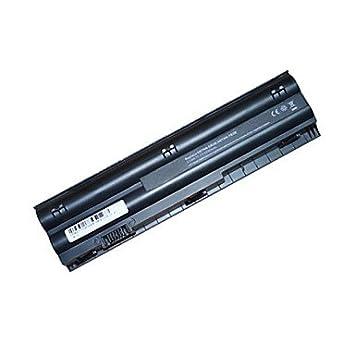 ZQ Batería del ordenador portátil 4400mAh para HP Mini 1104 3115m 210-3000 2103 2104 dm1-4000 HSTNN-yb3a HSTNN-yb3b MT03 MT06 mto3 mto6 , Black: Amazon.es: ...