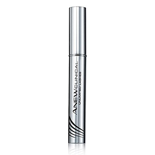 Avon Anew Clinical Unlimited Lashes Lash & Brow Activating Serum