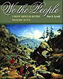 We the People 1st Edition