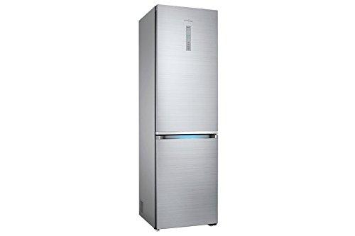 Samsung RB36J8855S4 nevera y congelador Independiente Acero ...