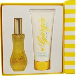 Giorgio Beverly Hills Fragrance Set for Women (Eau De Toilette Spray 3.0 Oz and Body Lotion 6.8 Oz)