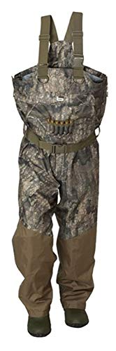 Banded RedZone Breathable Insulated Realtree Timber (9)