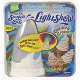 Plug In Scented Oil Light Show Vanilla & Cream
