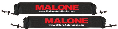 - Malone Roof Rack Pads for Kayaks, SUPs/Surfboards (18-Inch)
