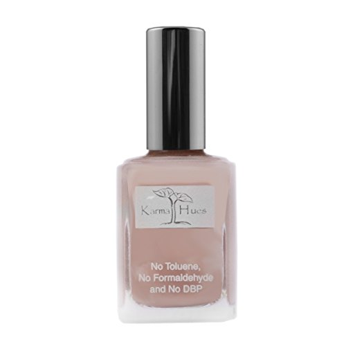 Sand Between My Toes - Nail Polish; Non-Toxic, Vegan, and Cruelty-Free