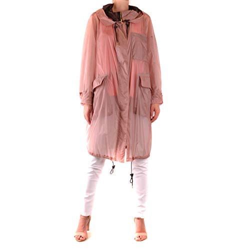 - BURBERRY Trench Pink