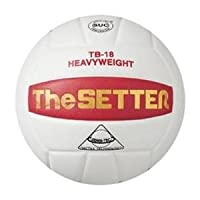 Tachikara Tb-18 The Setter Weighted Training Volleyball by Tachikara