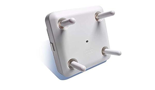 Amazon com: Cisco AIR-AP2802E-B-K9C Aironet (Config