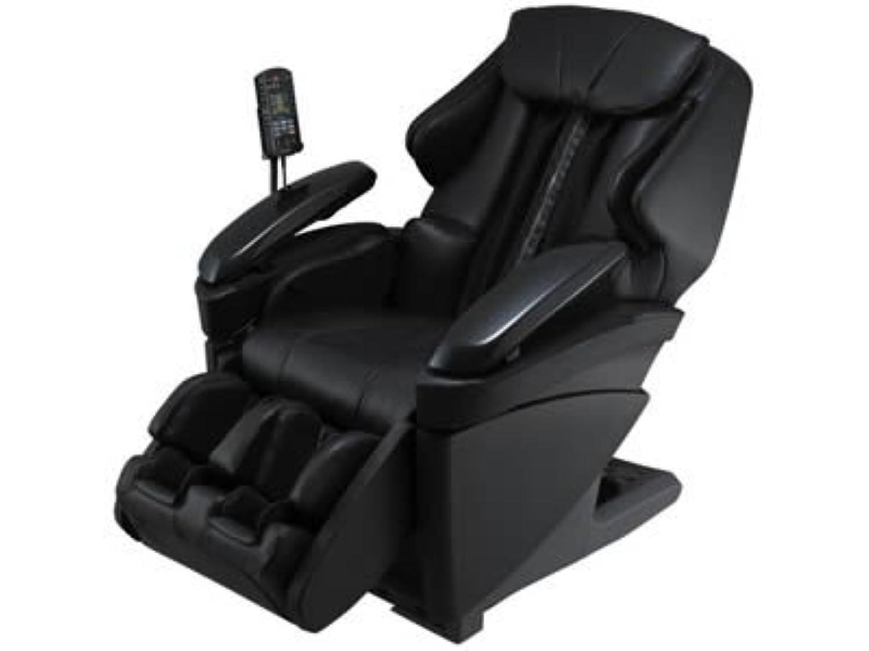 フジ医療器 シートマッサージャー(ブラック)my relax(マイリラ) MRL-1000BK