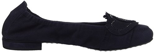 Kennel und Schmenger Women's Malu Closed Toe Ballet Flats Blue (Ocean/Black 488) outlet low price fee shipping free shipping manchester great sale discount pre order nXbNFA