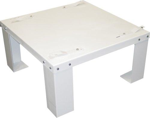 Kühlschrank Untergestell 60x60 : Universal untergestell für waschmaschinen kg tragkraft