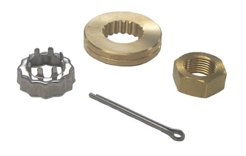 18-3733D Marine Prop Nut Kit (Omc Cobra Propeller)