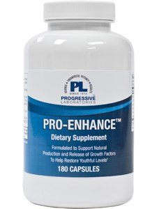 Amino Progressive Labs Blend (Pro-Enhance 180c)