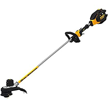"DEWALT DCST990B 40V Lithium Ion XR Brushless 15"" String Trimmer (Baretool)"