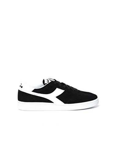 Diadora Sneakers Field Bassa Nera