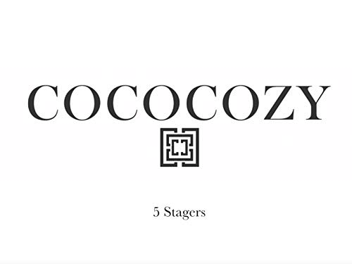 5 Stagers,