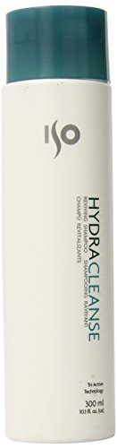 Hydra Cleanse Reviving Shampoo by ISO, 10.1 (Iso Hydra Condition)