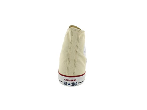 Converse Chuck Taylor All Star - Zapatillas de tela, unisex Weiß (Optical Weiß)