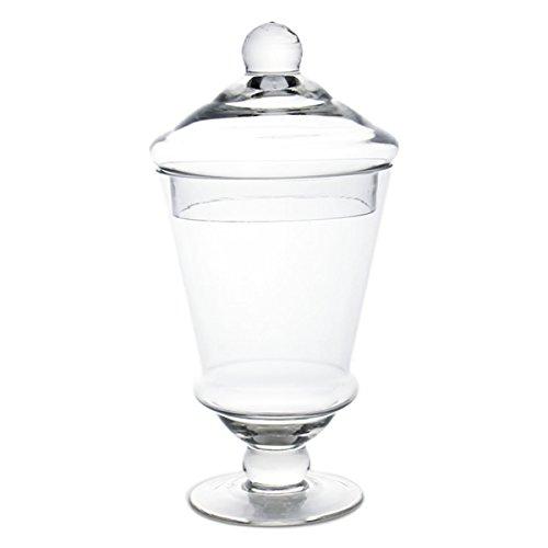 unique glass jars - 7