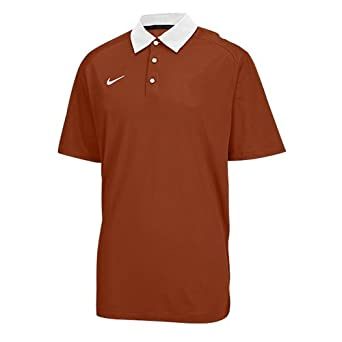 Nike Team Sideline 15 Elite Coach Polo