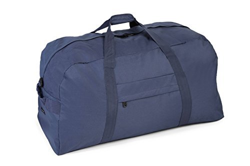 Members Holdall - bolso azul marino