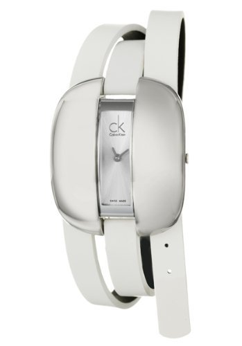 Calvin Klein Treasure Women's Quartz Watch K2E23120