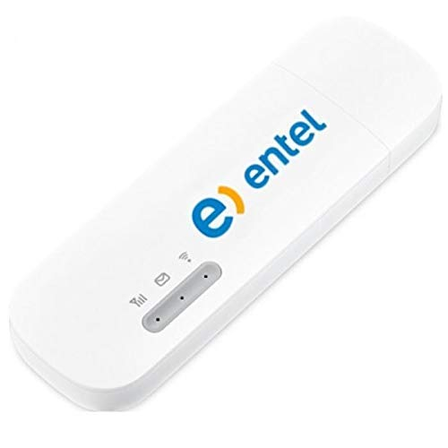 Huawei E8372h-608 Unlocked 150 Mbps 4G LTE Modem + WiFi USB Wingle (4G LTE in USA (AT&T), (2G Tmobile Metro PCS) Digitel Europe, Asia, Middle East and Africa) (Unit + 2 Antennas)