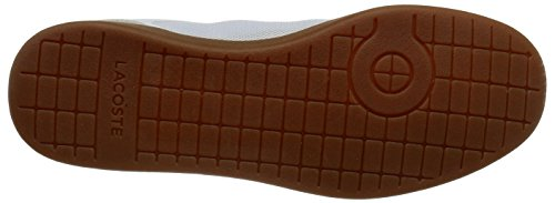 Lacoste Mens Endliner 116 3 Fashion Sneaker Wit