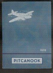 (Reprint) Yearbook: 1939 Yakima Valley Academy Pitcanook Yearbook Granger WA (Yakima Wa Stores)