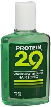 Groom Hair Liquid - Protein 29 Conditioning Hair Groom, Clear Liquid - 4 oz, Pack of 2