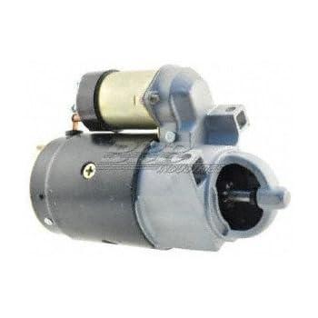 Starter Motor-Starter BBB Industries 3510 Reman
