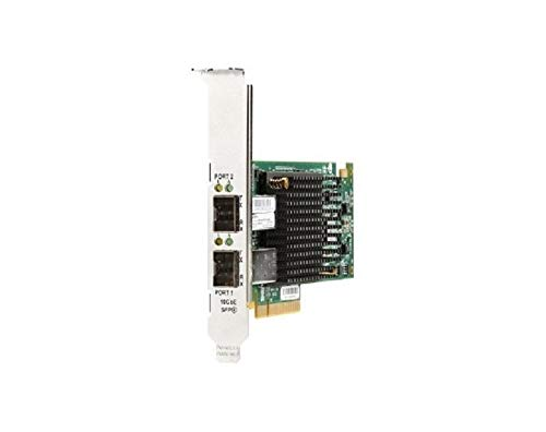 HPE 727055-B21 Ethernet 10GB 2-Port 562SFP+ Adapter by HP