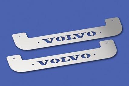 Volvo Truck Mud-Flap Weights - Panelite 70612001
